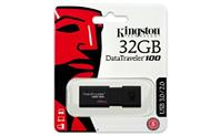 USB 32GB DataTraveler Kingston Digital DT100G3/32GB